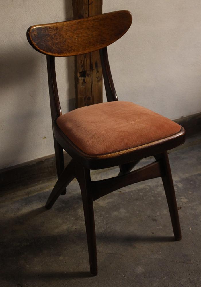 オールドマルニ木工 ダイニングチェア・椅子